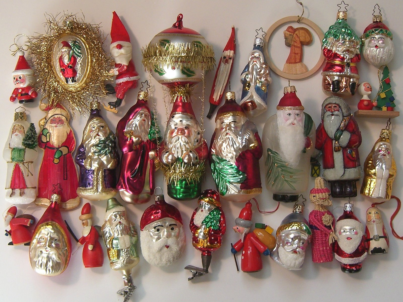 As An Unreformed Collector Christmas Ornaments Hold A Special Allurement Unwrapping Each One Is